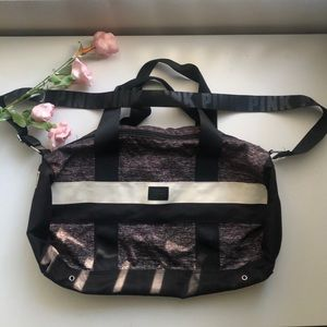 PINK Sports Bag
